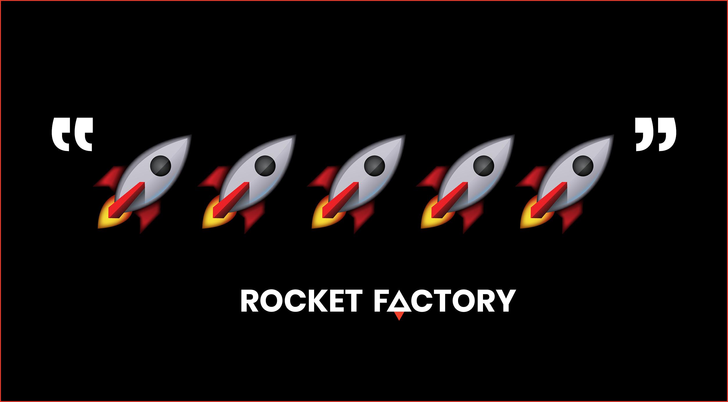 5 Rockets