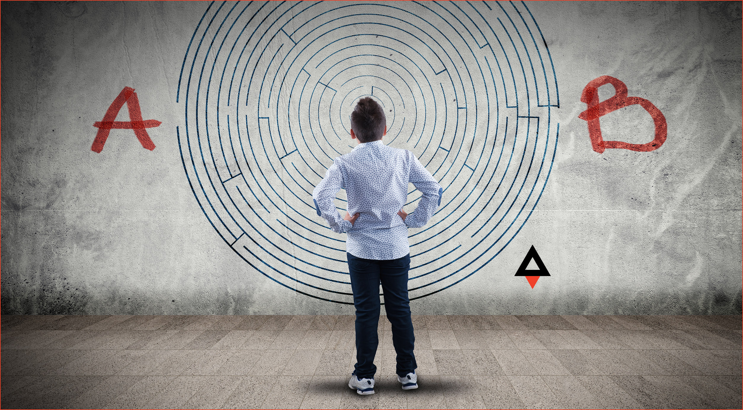 Clarifying strategic direction